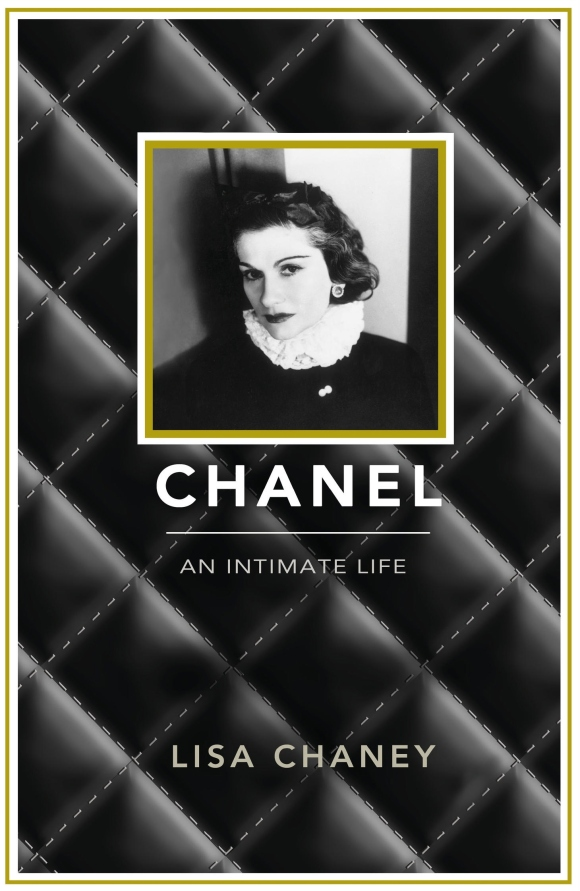 Chanel: An Intimate Life by Lisa