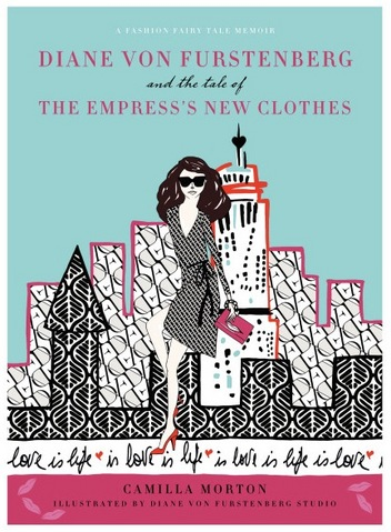 Diane Von Furstenberg: The Empress's New Clothes
