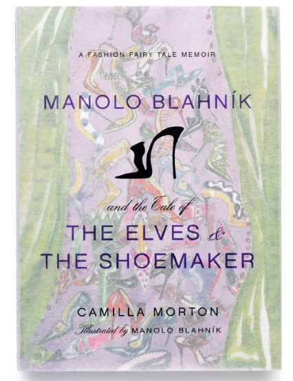Manolo Blahnik - The Elves & The Shoemaker